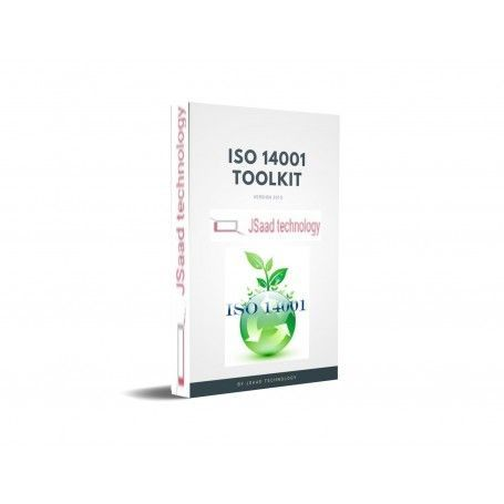 ISO 14001 EMS Documentation Toolkit in 2020