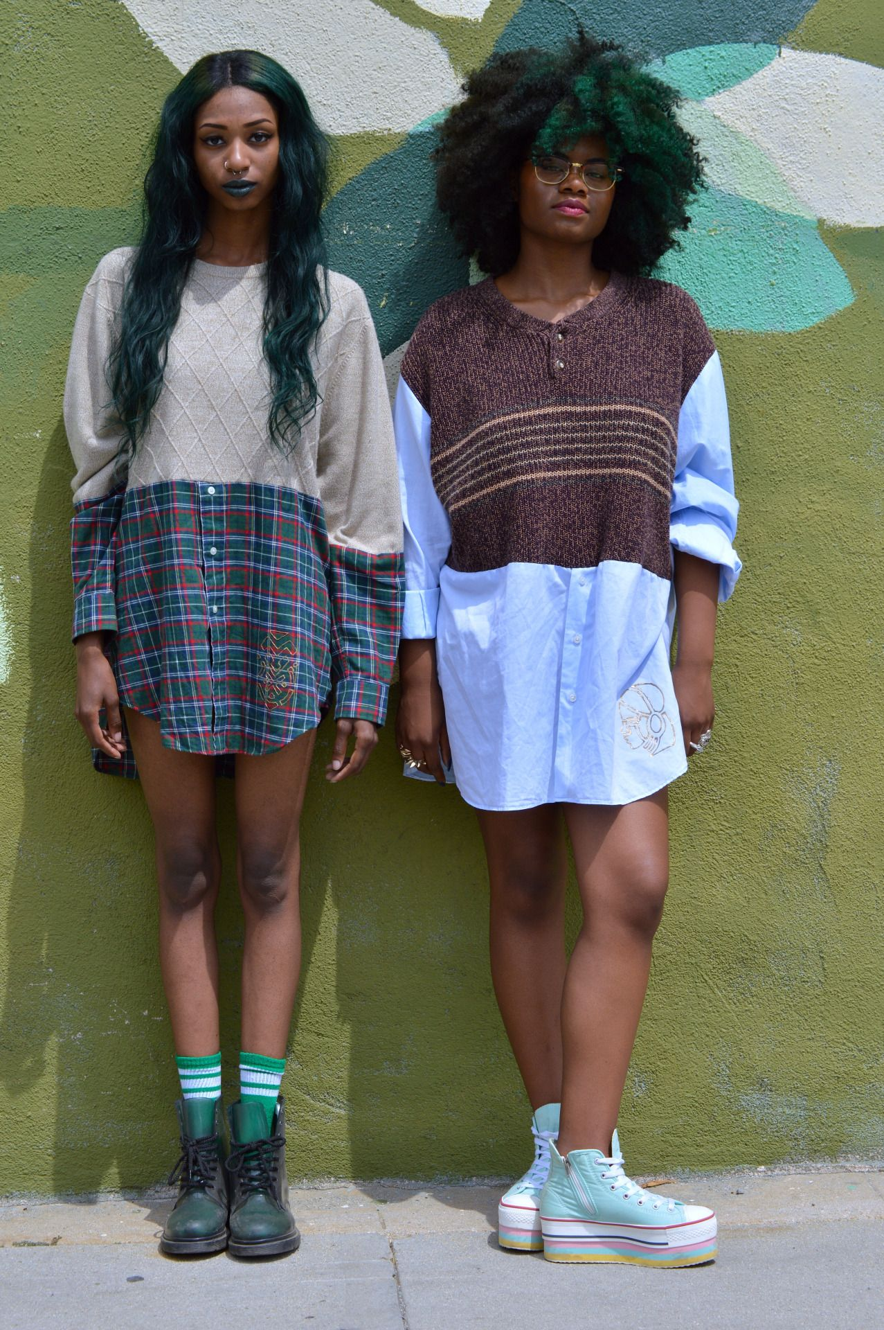 f82ccc0f422a blackfashion  House of Aama Presents- Urban Nomad  14Find items at ...