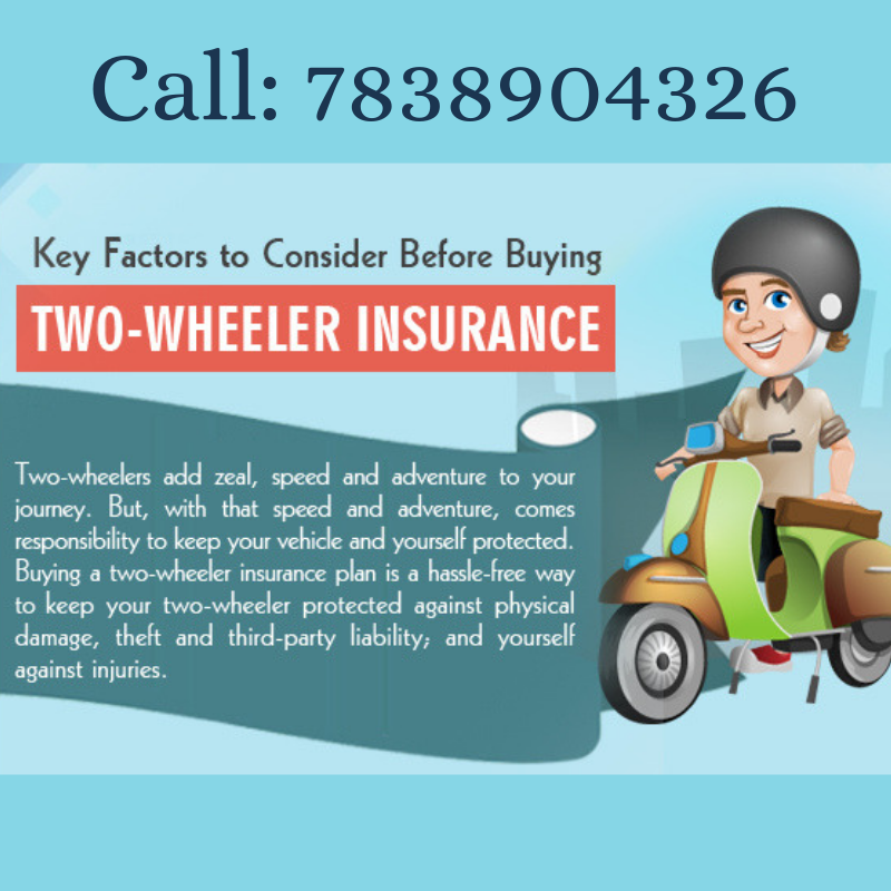 Twowheelerinsurance Twowheelerpolicy Policies Insurance Policy