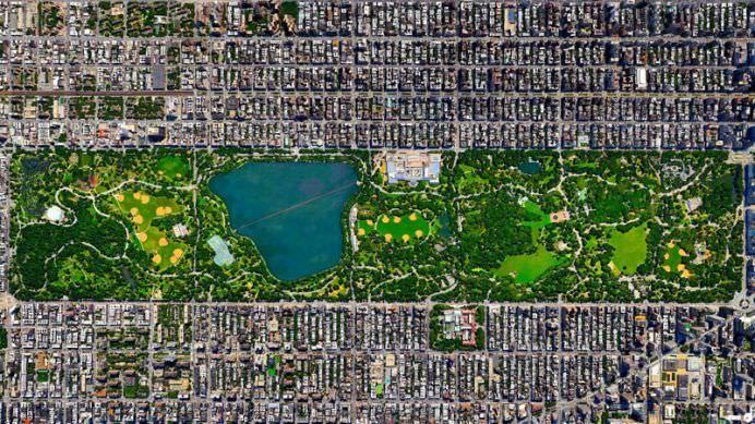 Imagini Uluitoare Din Satelit Care Iti Vor Schimba Perspectiva