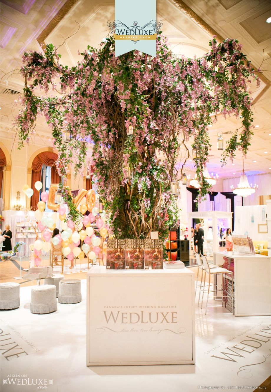 WedLuxe Magazine......Oh my gorgeous!