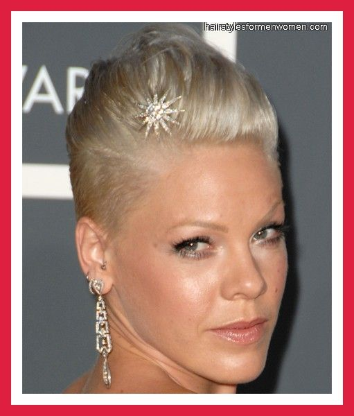 pinks hairstyles 2012 | Hair styles, Pink hair, Short hair
