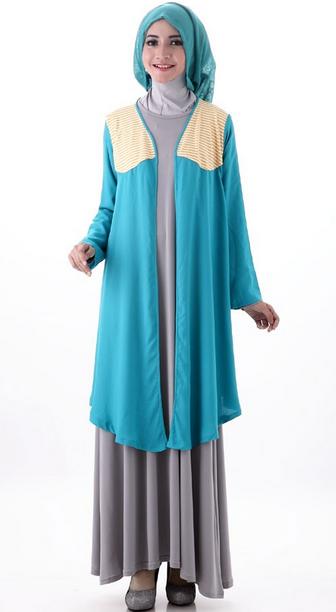 model baju muslim 2017 simple dan modern hijab busanamuslim hijabi hijabtutorial