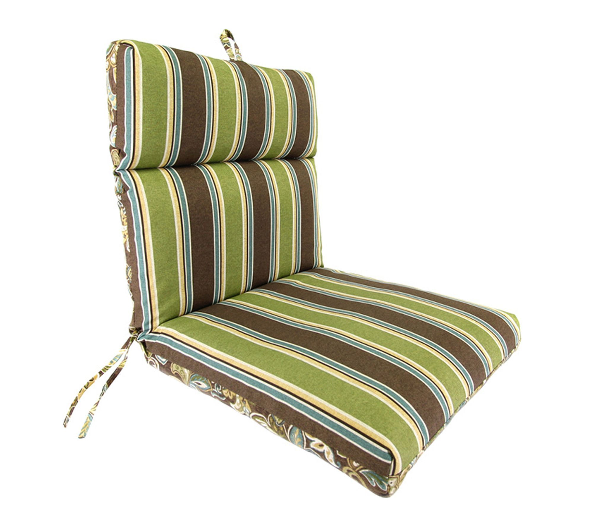 Universal Outdoor Dining Chair Cushion Products