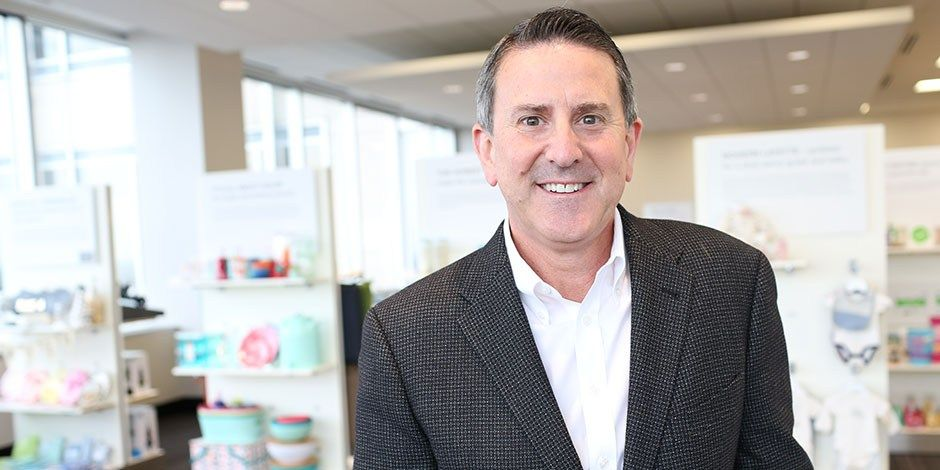 Target CEO Brian Cornell talks about what's ahead for the Bullseye