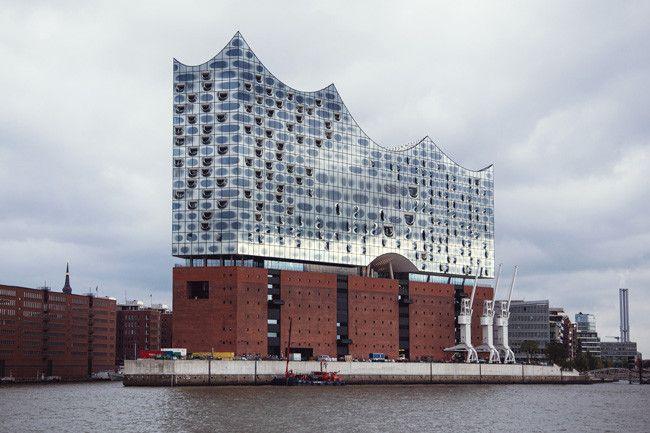 Why Herzog De Meuron S Hamburg Elbphilharmonie Is Worth Its 900 Million Price Tag Concert Hall Architecture Architecture Hamburg