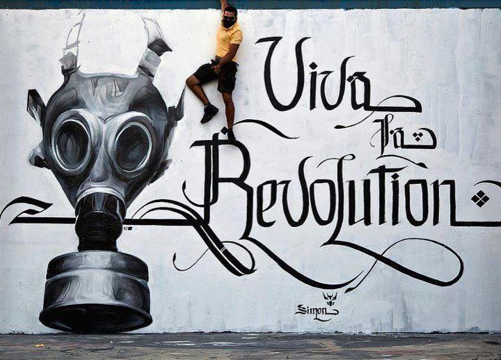 Revolución!