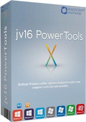 Resultado de imagen de jv16 PowerTools