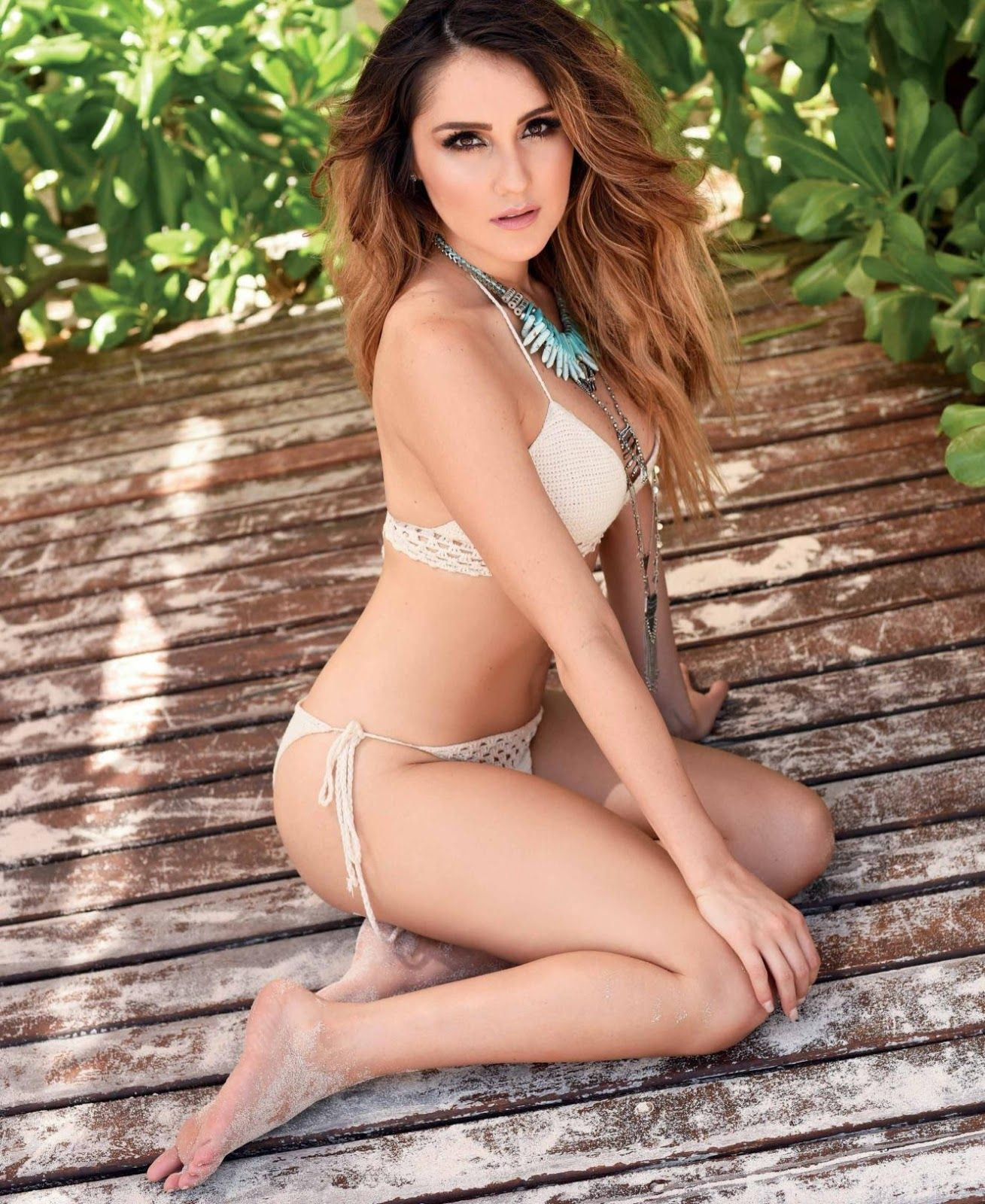 Is a cute Dulce Maria nude (13 photos), Pussy, Cleavage, Boobs, butt 2006