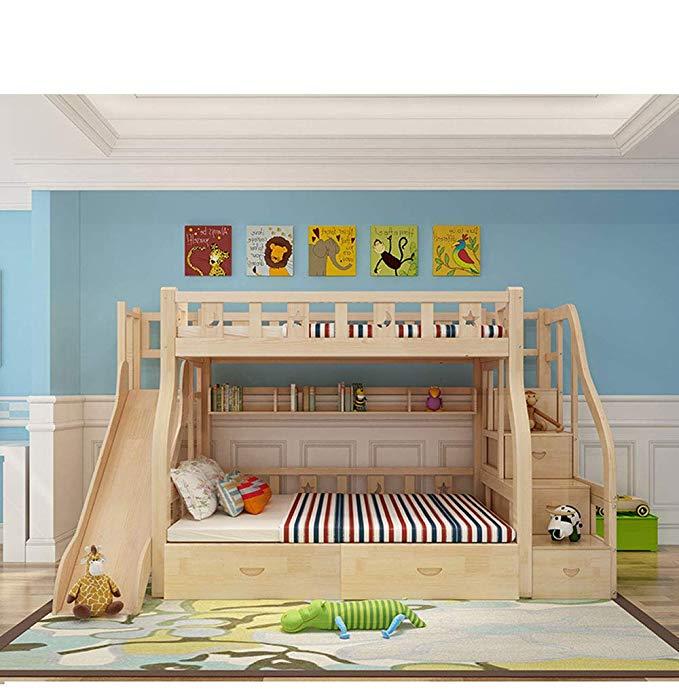Wood customization Letto per Bambini Mobili per Bambini ...