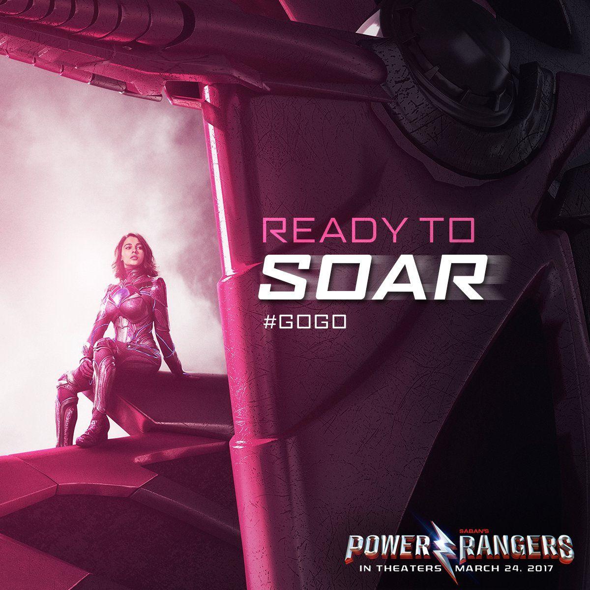 Power Rangers (@ThePowerRangers) | ทวิตเตอร์