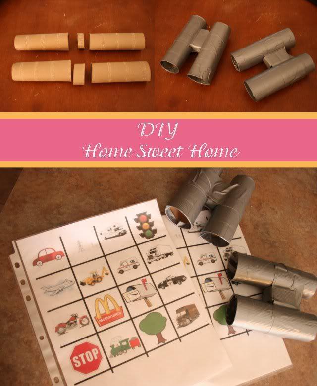 spielzeug f r autofahrten ich sehe was bingo. Black Bedroom Furniture Sets. Home Design Ideas