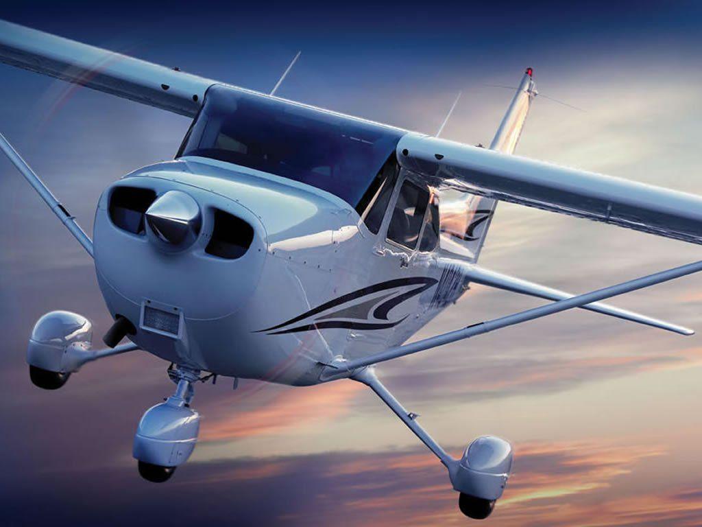 Cessna Wallpaper Favorite Places Spaces Aviation Aircraft Plane
