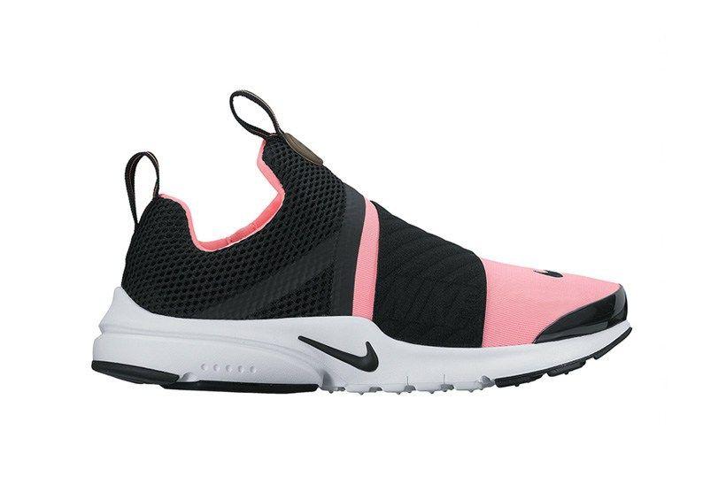 搶先預覽 Nike Air Presto Slip-On 全新設計