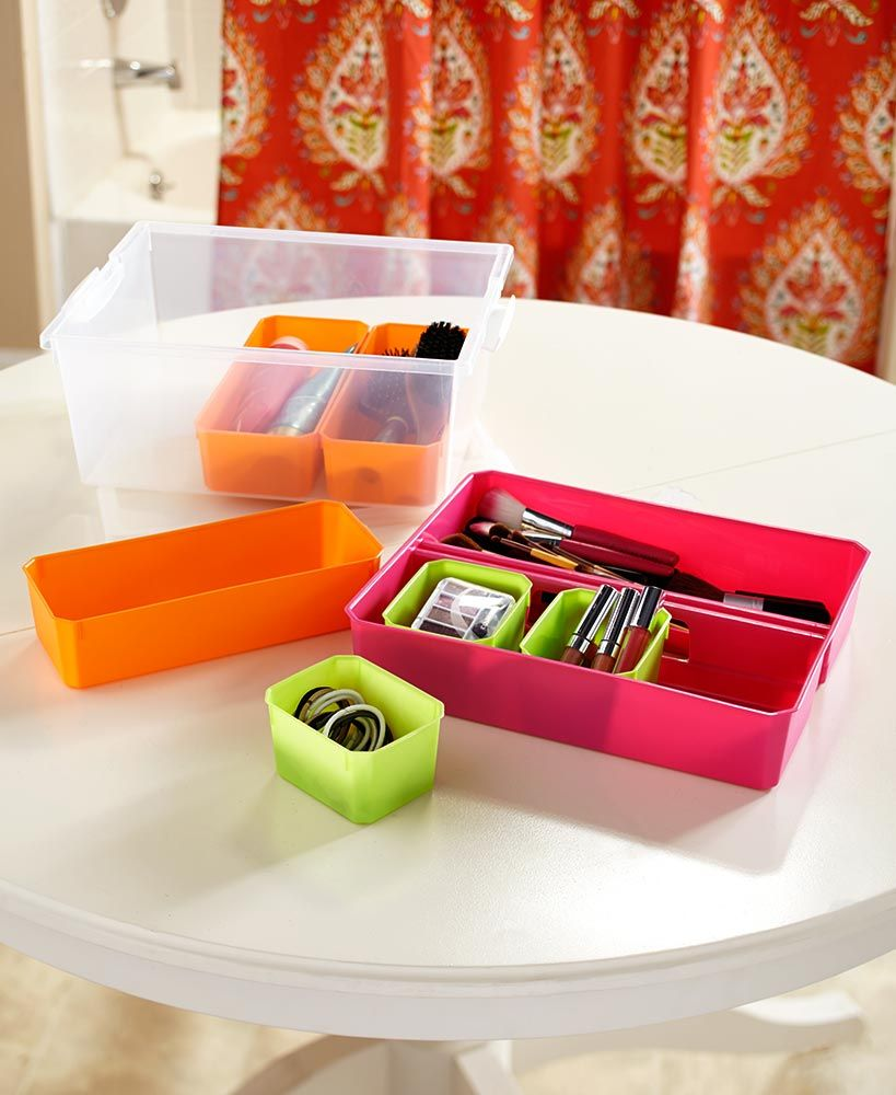Store And More Containers Container Storage Small Organization