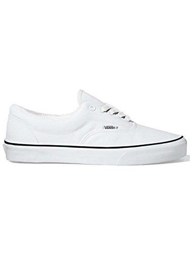 114037d0142 Vans Era Core Classic Skate Shoe Mens True White 85   Details can be found  by clicking on the affiliate link Amazon.com.