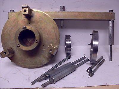 John Deere tractor clutch adjustment tool perma clutch 4430
