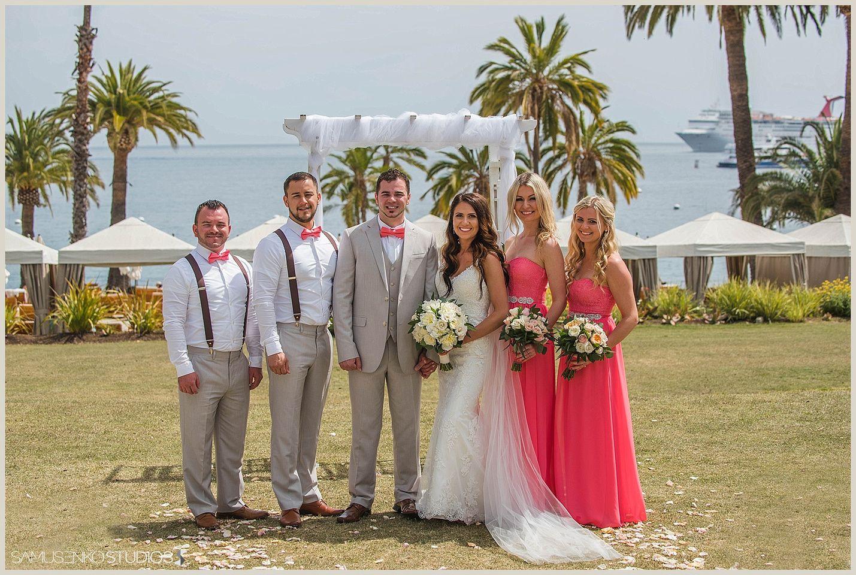 Photography Samusenko Studios Wedding, Island weddings