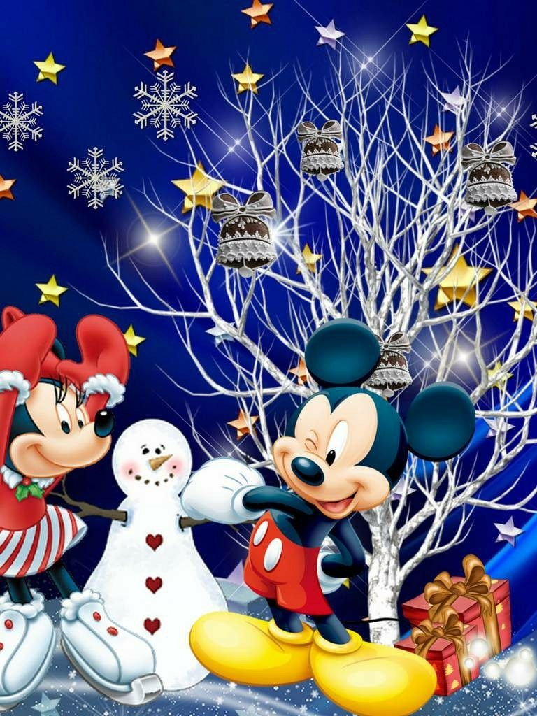 Christmas Disney Mickey Minnie Mouse Mickey Mouse Christmas Disney Christmas Mickey Christmas