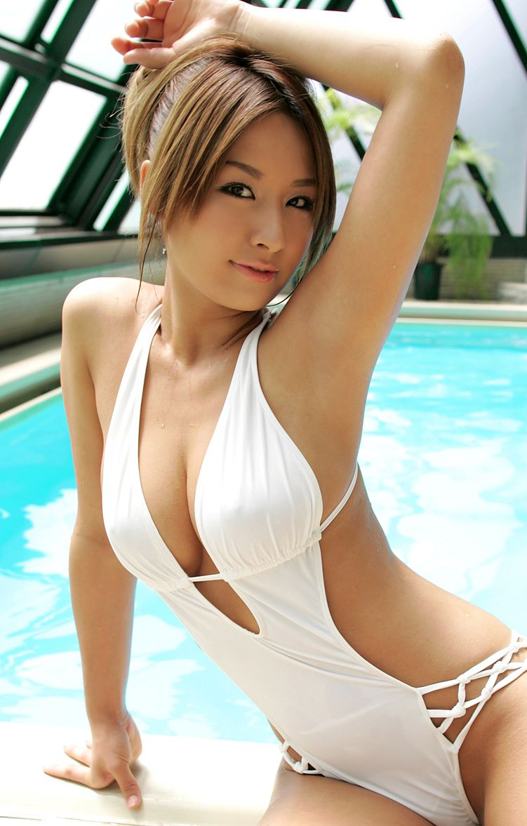 Latina asian lovely