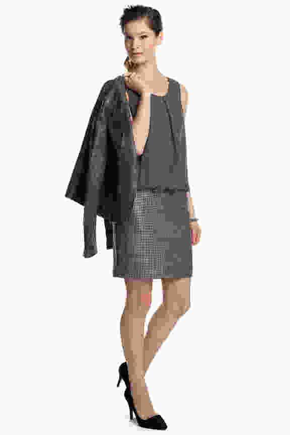 Chiffon kleid online kaufen