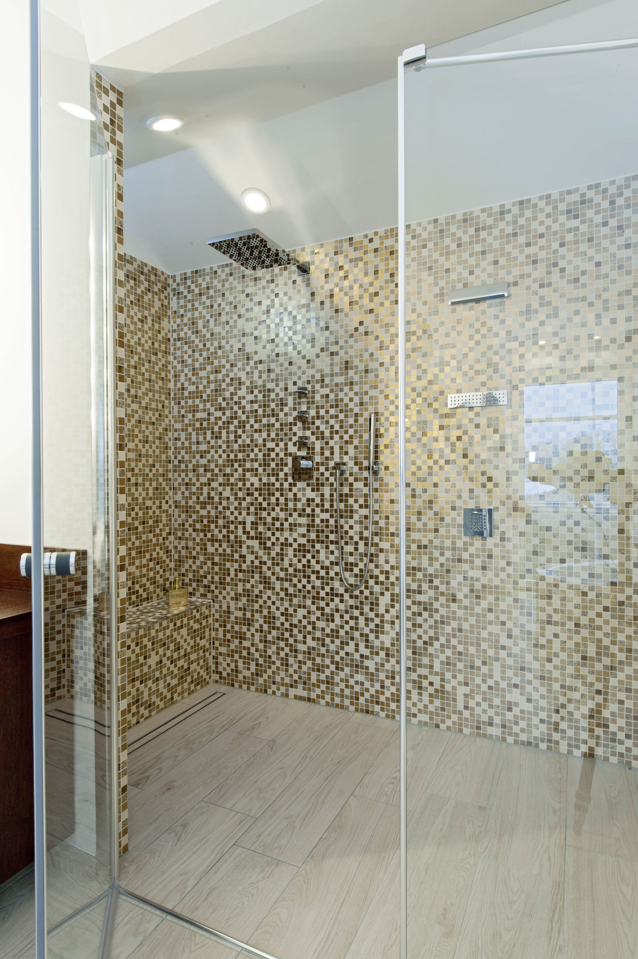 Wellness Dusche Bad Jette Joop Haus Viebrockhaus Haus
