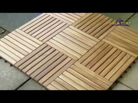 Balcony Flooring Eon Deck Tiles