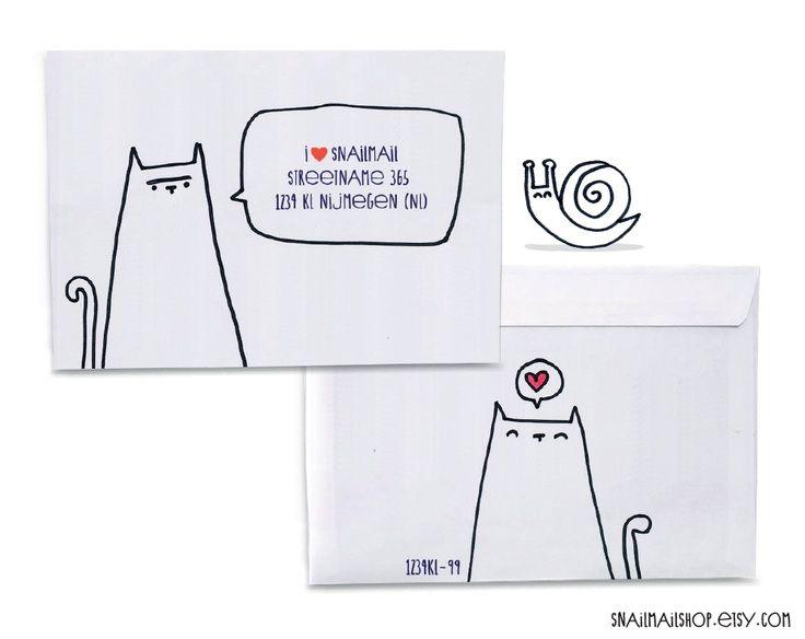 Cute Envelope Drawings Google Search Envelope Art Mail Art Mail Art Envelopes