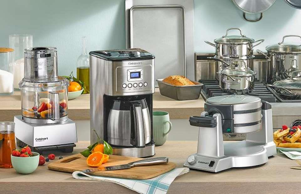 Top Kitchen Appliances Available On Amazon Top Kitchen