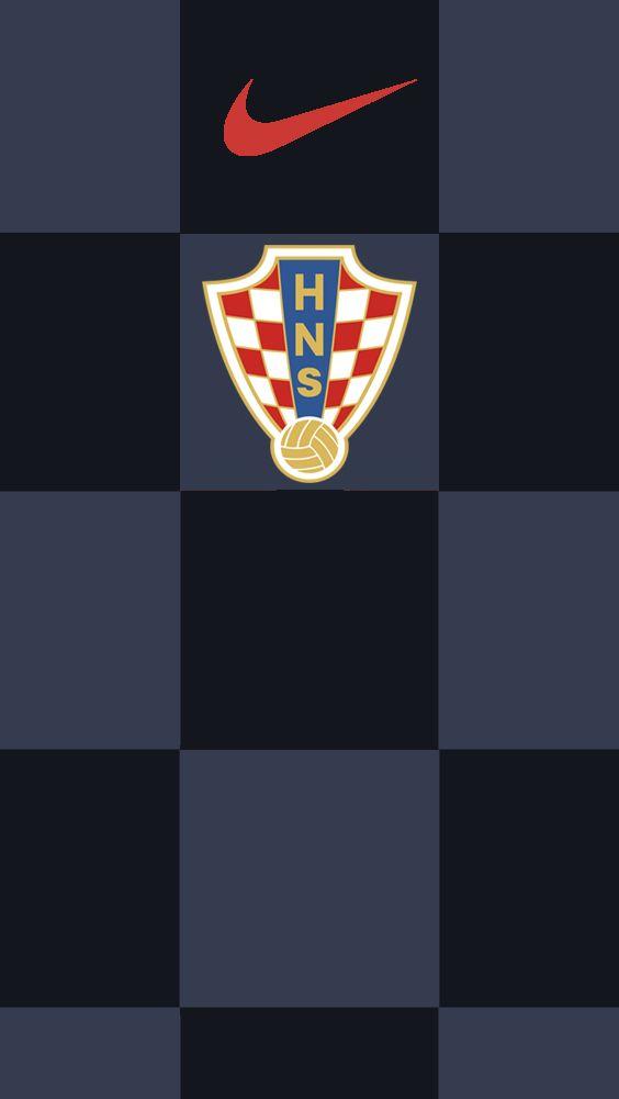 Croacia 2018 Wallpaper Hintergrundbilder