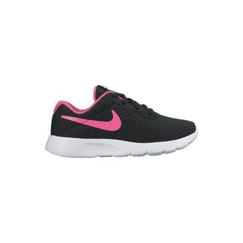 Nike Kids' Tanjun Running Shoes (BlackHyper PinkWhite