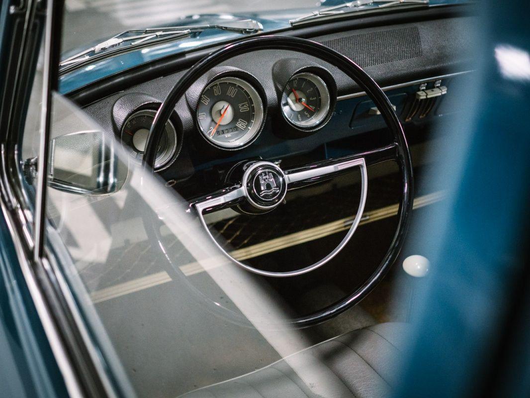 1964 VW Variant - (Squareback) 1500 S | Classic Driver Market | VW ...