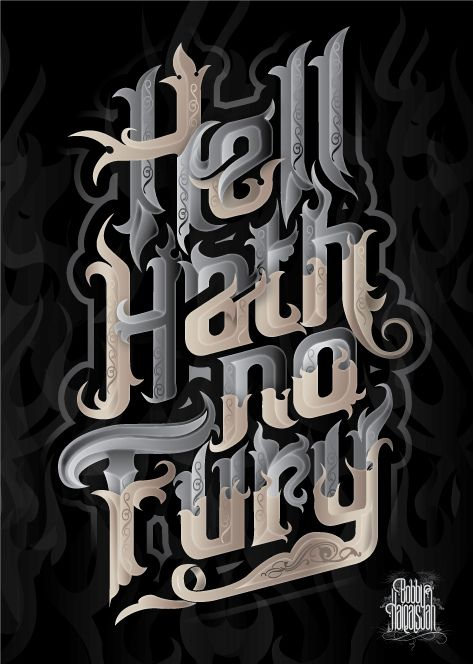 All sizes | Hell hath no fury | Flickr - Photo Sharing!