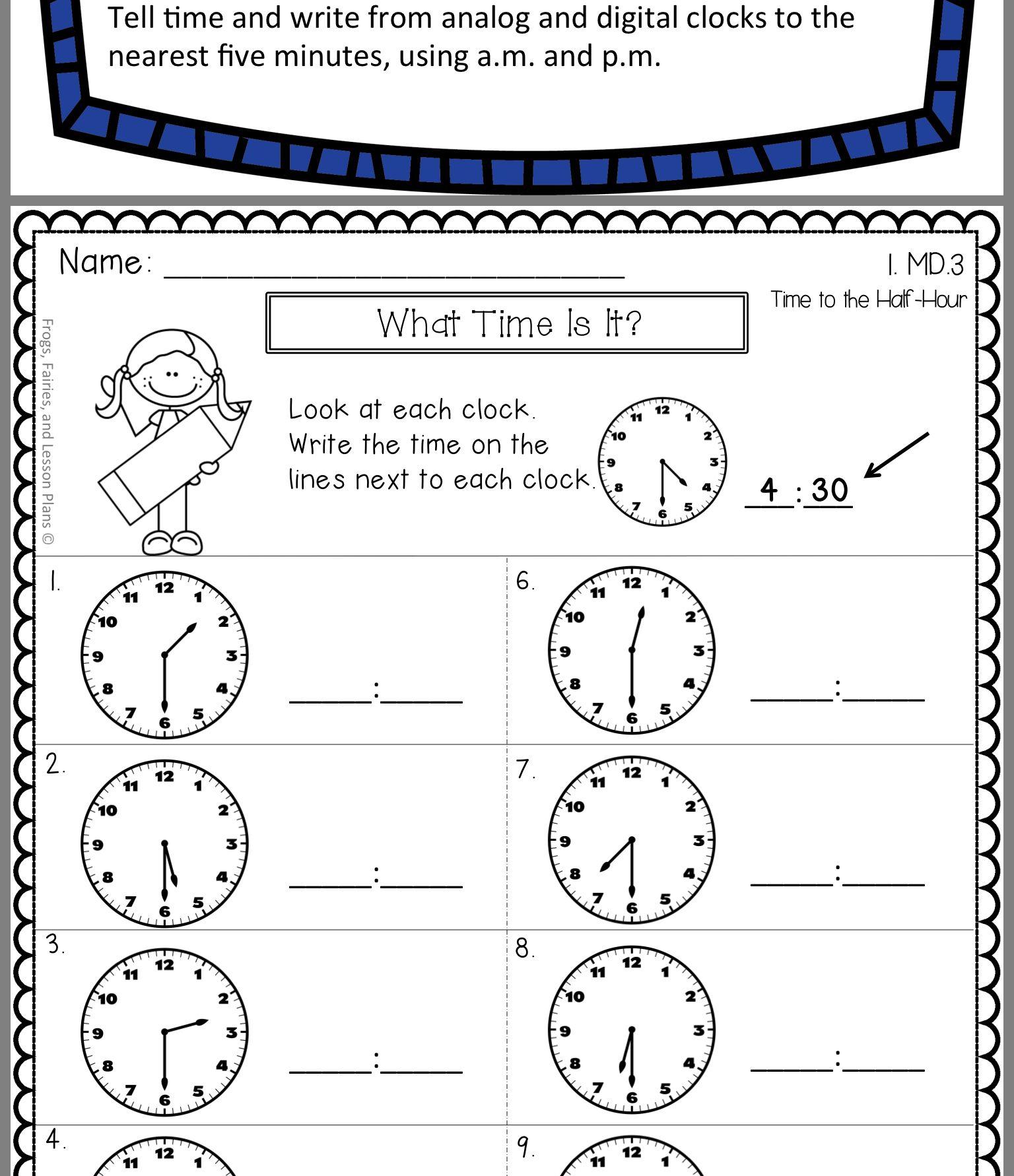 Pin By Margot Middleton On Grade 2 Math