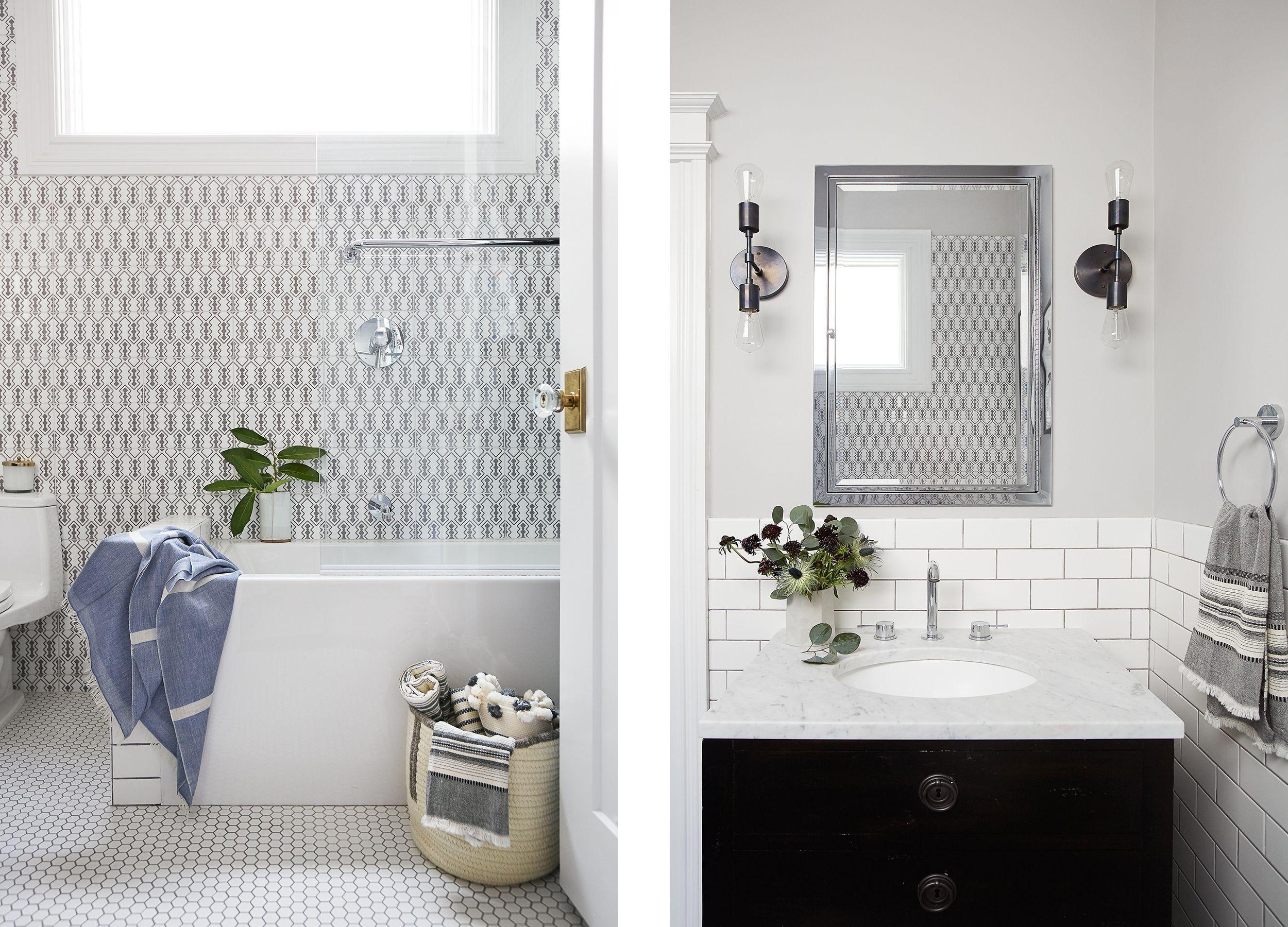 Lauren Nelson Design California Street Home Master Bathroom Bathroomdesignnelson With Images Marble Bathroom Designs