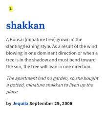 SHAKKAN - 15