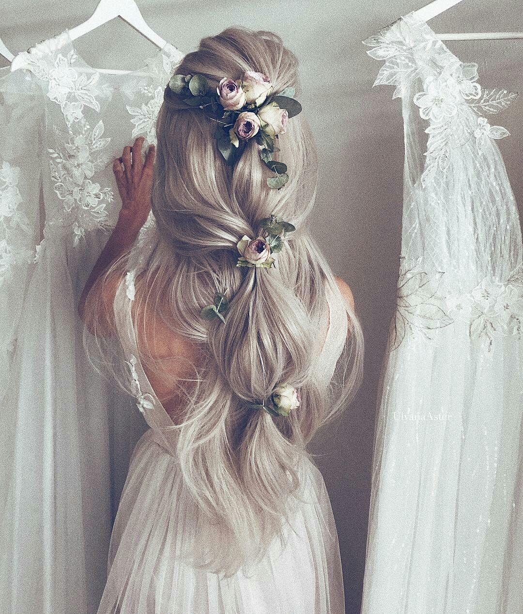 Wedding hairstyle weddinghairstyles wedding stuff in