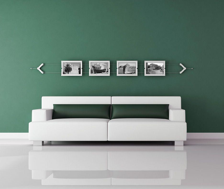 einrichten mit der trendfarbe smaragdgrün. | trendfarben | pinterest