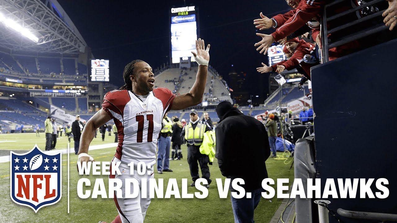[NFL] Seattle Seahawks 🆚 Arizona Cardinals 🏈 720p LIVE