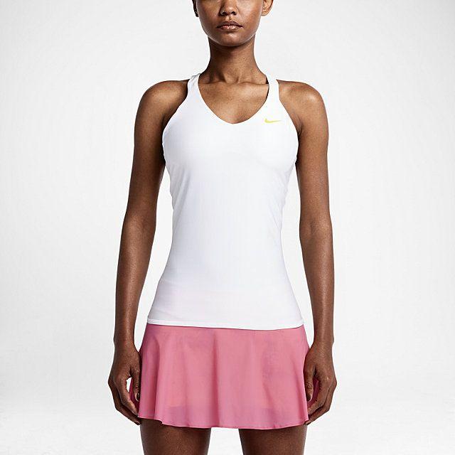 Nike Premier Maria Advantage Women's Tennis Sports Top. Nike Store