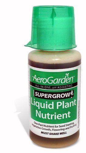 Best Price On Aerogarden Ph Adjusting Liquid Plant Food 640 x 480