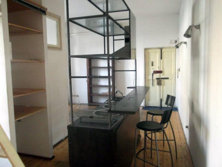 Appartamentino affitto Raffaele Magrone Isola