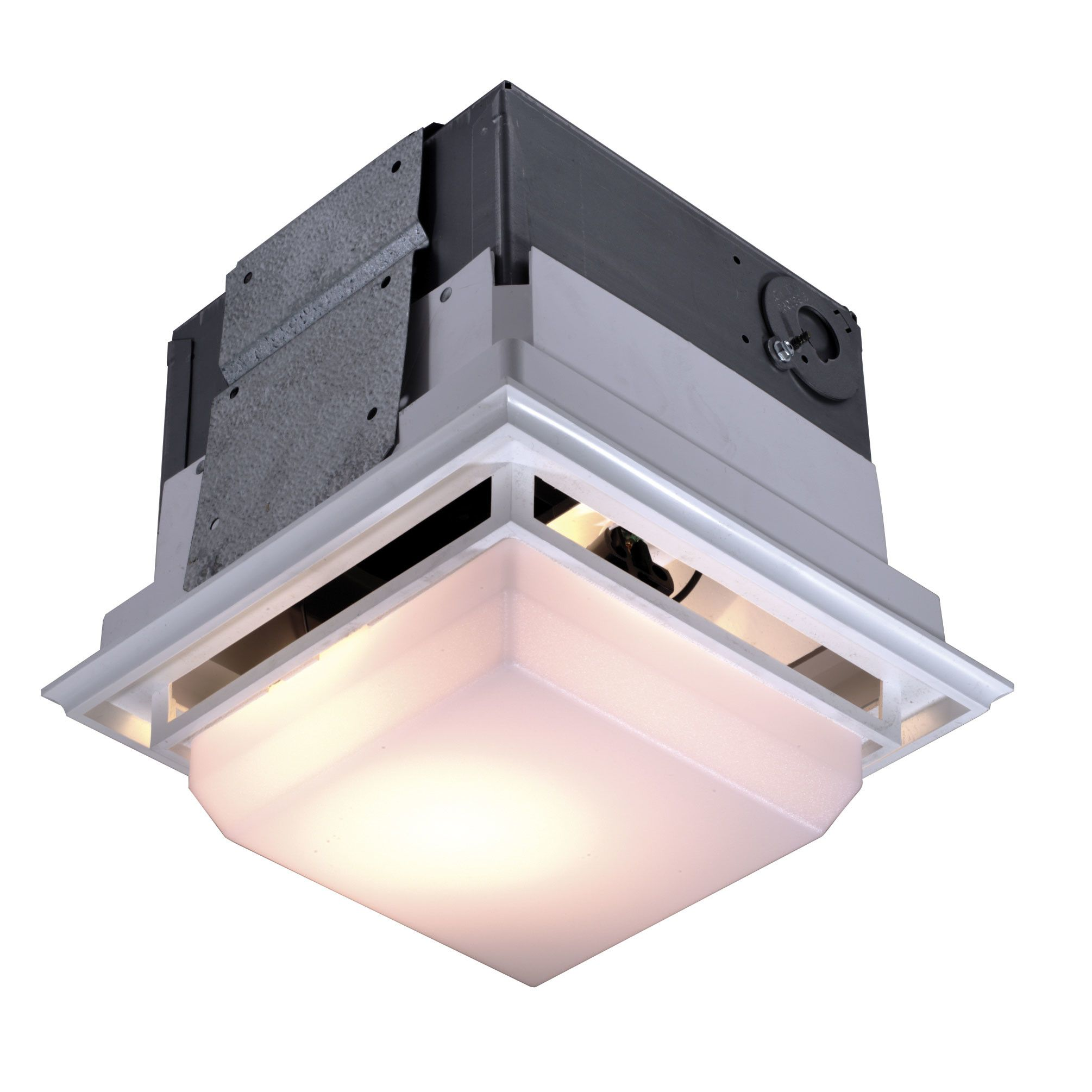 Latest Posts Under Bathroom Exhaust Fan With Light Bathroom - Bathroom light fixtures with exhaust fan