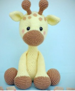 Animali Pdf Schema Gratis Crochet Uncinetto Amigurumi Cotone Cotton