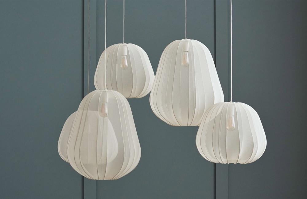 New Scandinavian Design Die Neue Bolia Kollektion 2020 Hanglamp Ballon Lampen Plafond