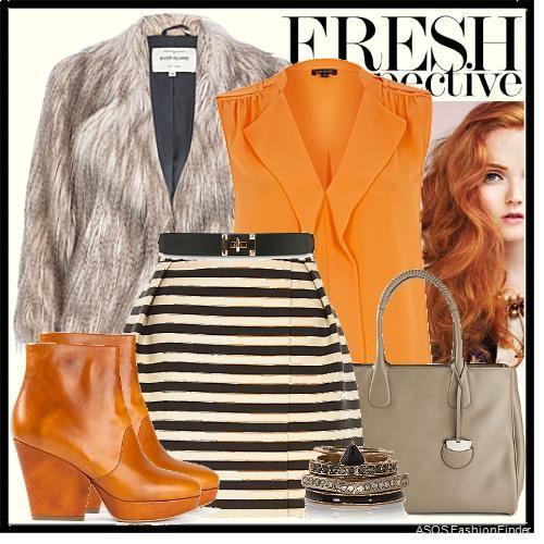 Fresh Start | Women's Outfit | ASOS