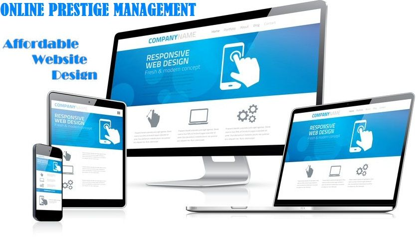 Affordable Website Design To Which Improves Security Web Design Services Web Design Company Website Design Company