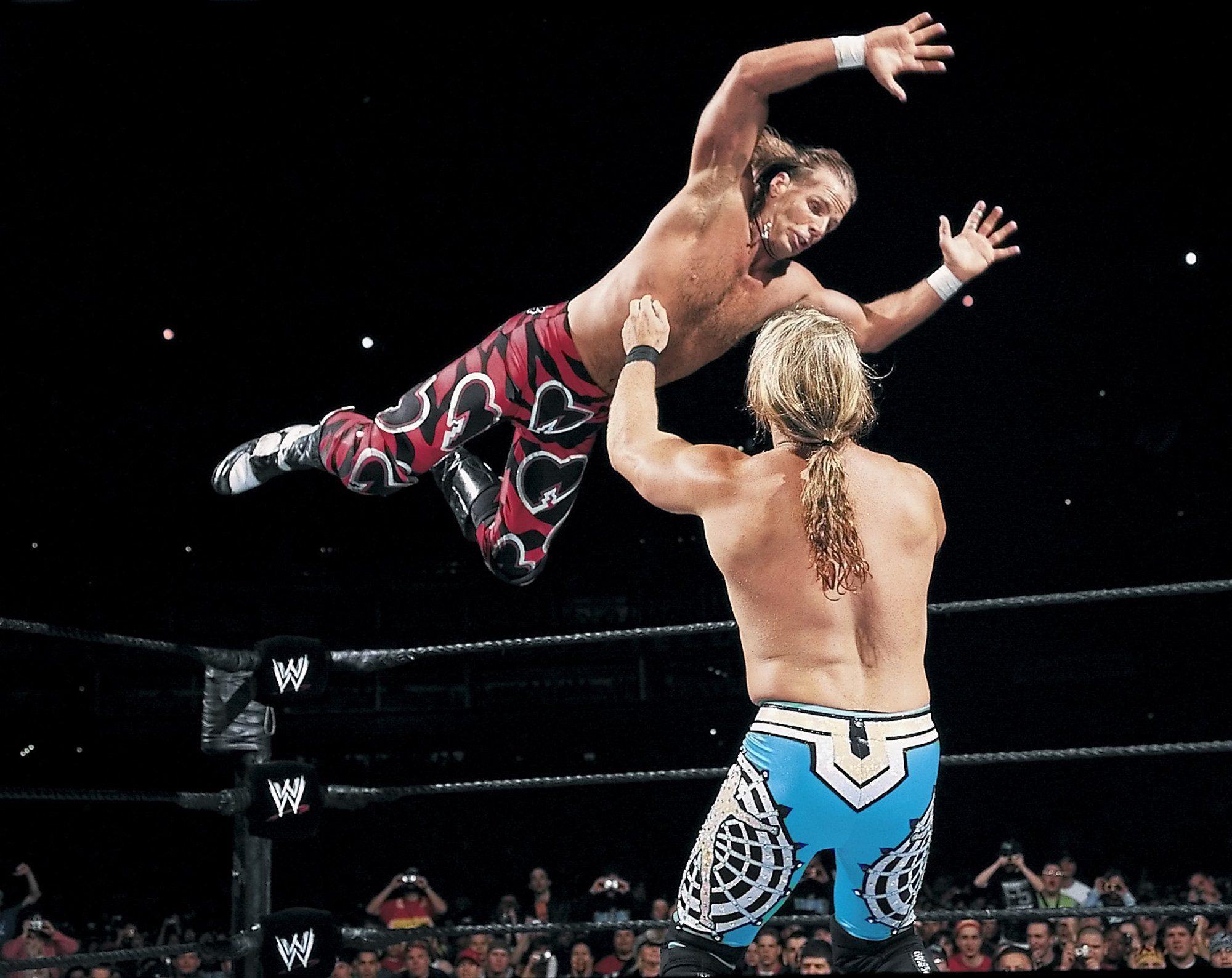 One Of My Favorite Matches Wrestlemania Xix Chris Jericho Vs