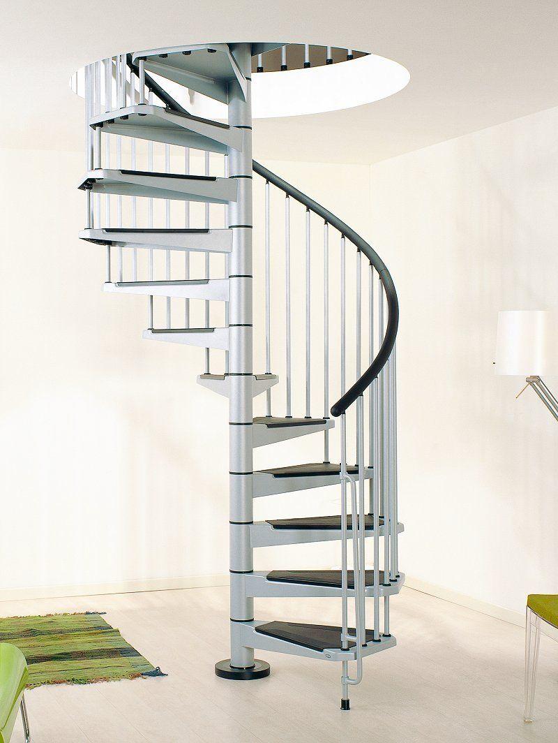 Civik Spiral Staircase 1400mm Gt Metal Spiral Staircase