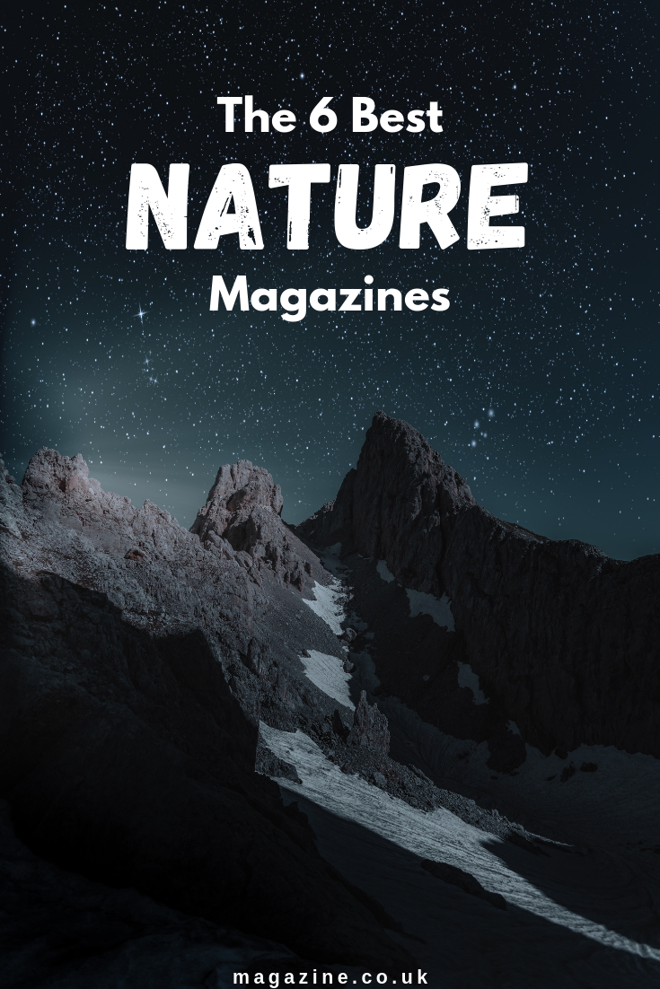 The 6 Best Nature Magazines By Magazines For Kids Male Magazine Amazing Nature